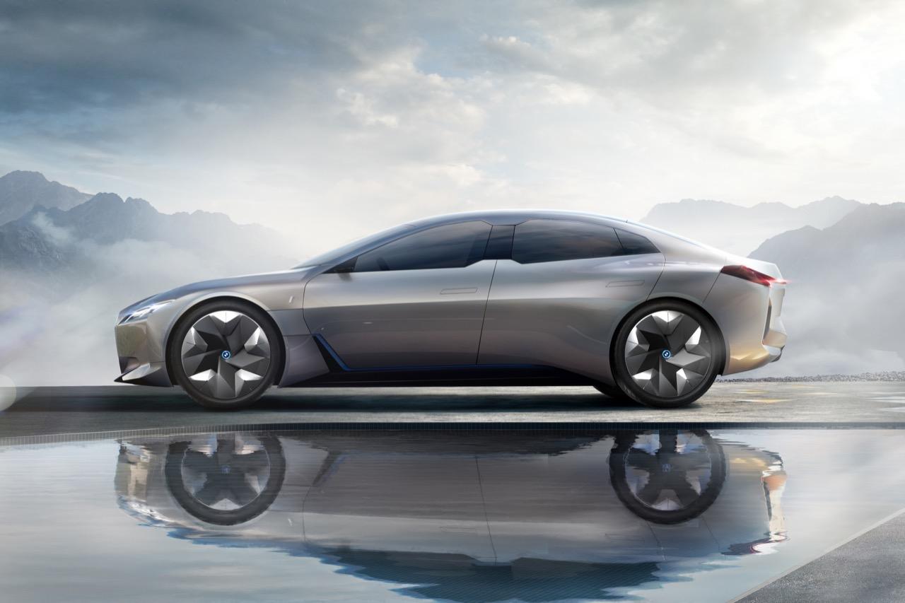 Wanneer komt de BMW i7?