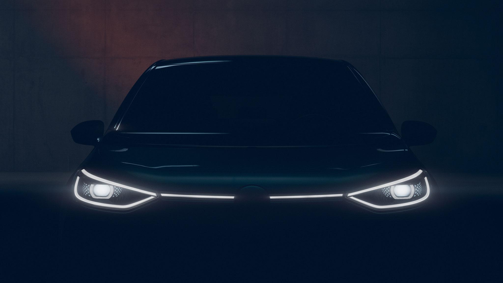 Reserveer de elektrische Volkswagen ID