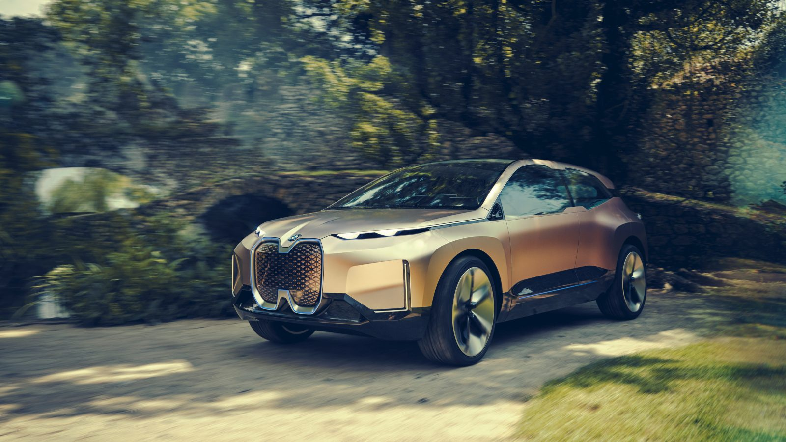 BMW zet elektrisch een grote stap