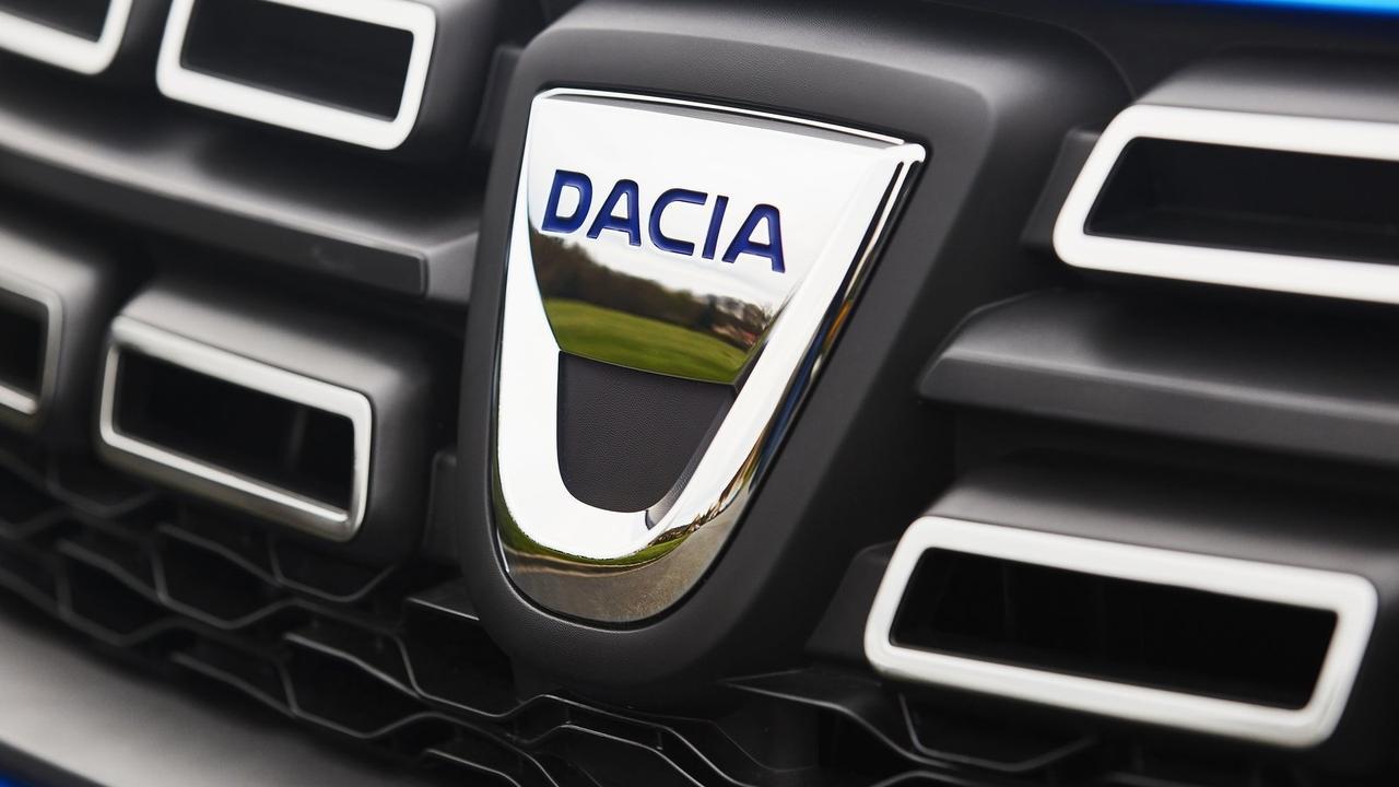 Dacia bevestigd eerste elektrische auto 2021-2022