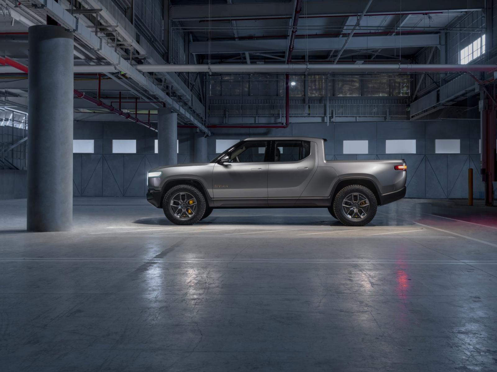 Universeel elektrisch platform - General Motors