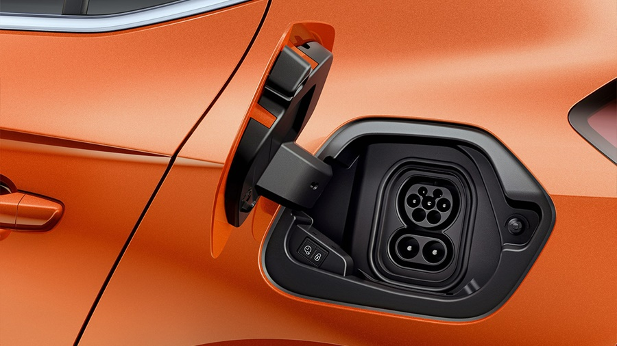Subsidies voor elektrische auto's - Opel Corsa-e