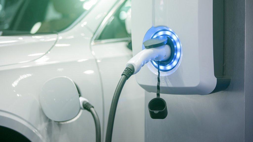 Subsidieregeling voor nieuwe elektrische auto's