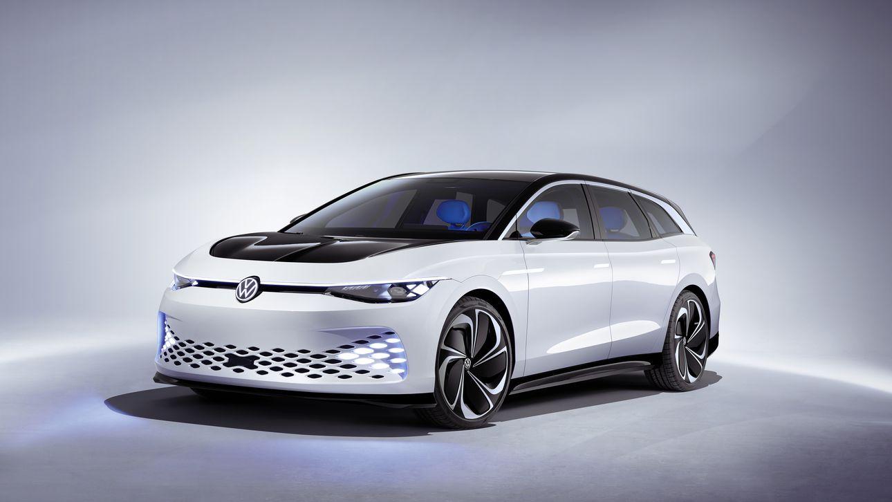 Volgende generatie Volkswagen Passat ook elektrisch