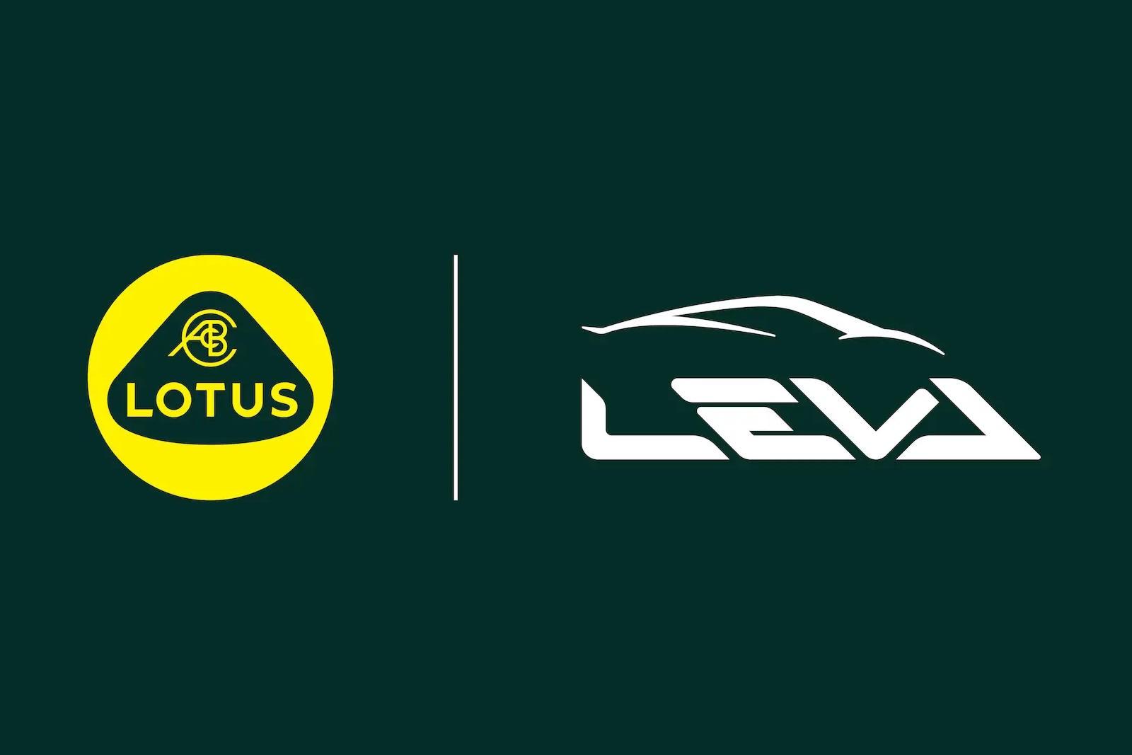 Sportautofabrikant Lotus ontwikkelt platform LEVA